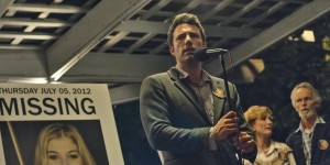 "Ben Affleck stars in ""Gone Girl."" Photo Credit: 20th Century Fox."