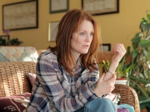 "Julianne Moore stars in ""Still Alice."" Photo Credit: Sony Pictures."