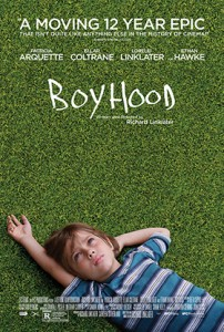 "Ellar Coltrane stars in ""Boyhood."" Photo Credit: IFC Films."