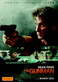 Sean Penn stars in 'The Gunman.' Photo Credit: Open Road Films.