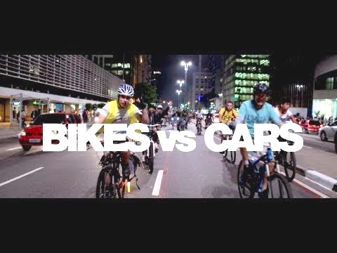 Bikes Vs. Cars Movie Bikes Vs Cars Film bikes cars