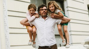 """""""People, Places, Things"""" stars  Jemaine Clement. Photo credit: Beachside Films."""