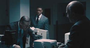"""""""Concussion"""" stars Will Smith and Alec Baldwin. Photo Credit: Sony Pictures."""
