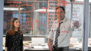 Anna Kendrick and Ben Affleck in The Accountant Photo Credit: Warner Bros.