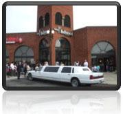 Yara's limo