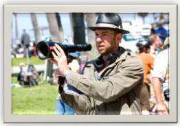 John Hamburg directing