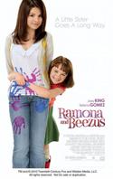 Ramona and Beezus Poster