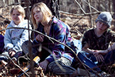 Jennifer Lawrence as Ree Dolly