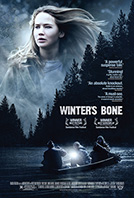 Winter's Bone - Poster