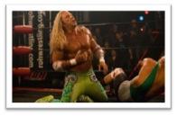 scene from The Wrestler