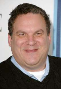 Interview with Jeff Garlin of Curb Your Enthusiasm Fame