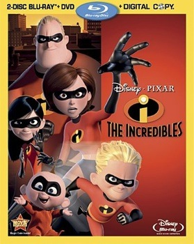 'The Incredibles
