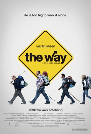 Elixir Films Presents THE WAY starring Martin Sheen